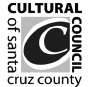 Santa Cruz Cultural Council Logo
